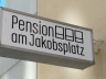 Pension am Jakobsplatz