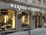 WERNER SCHERER Men's Fashion