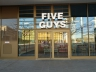 Five Guys Riem Arcaden