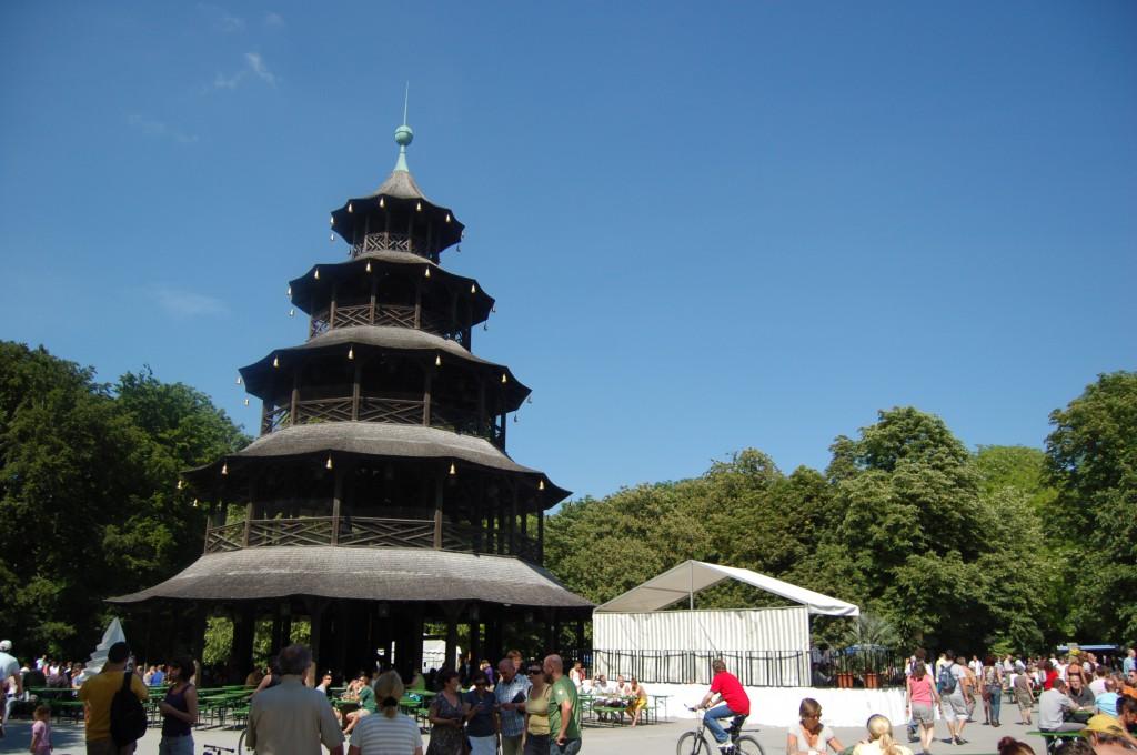 Chinesischer-Turm