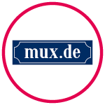München Info – mux.de logo